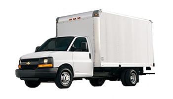 Moving Truck Al